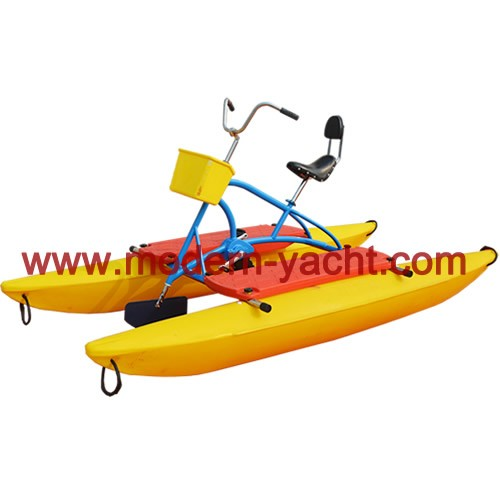 Kayak Paddle Boat Electric Boat Canoe Water Park Rides