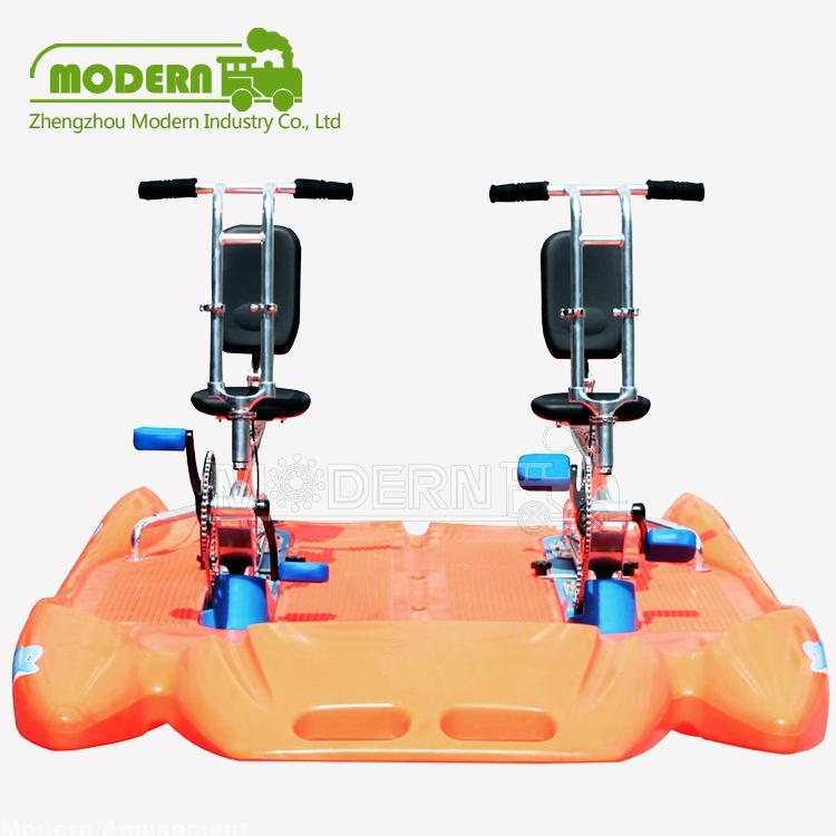 2 Seats Water Bike WB02X