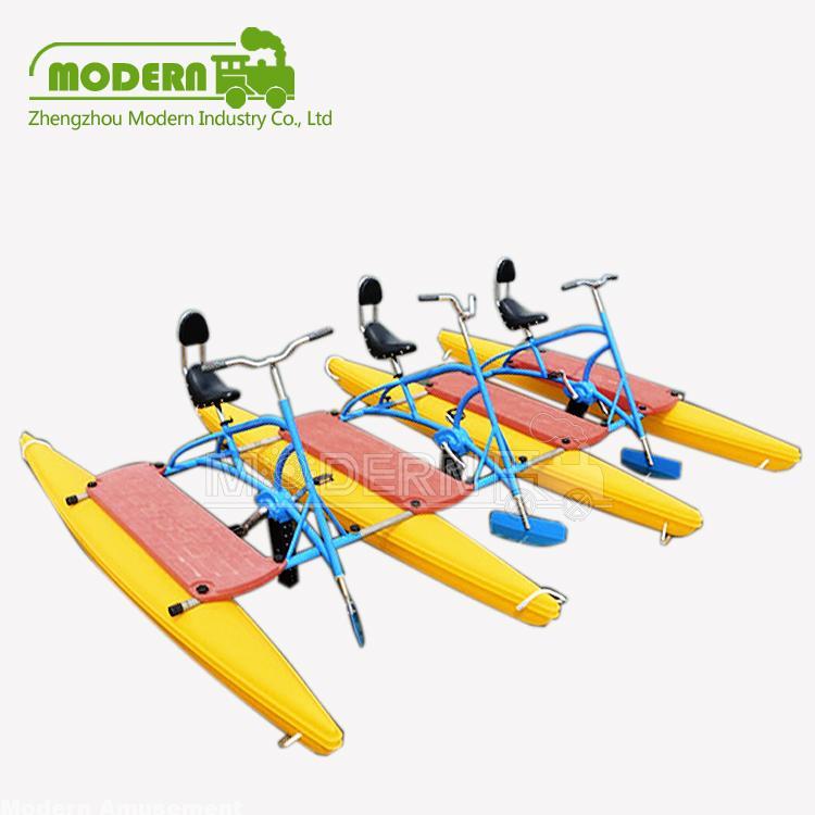 3 Seats Water Bike WB03H03