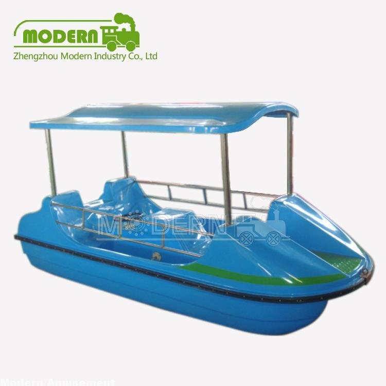 4 Seats Paddle Boat WP04H03