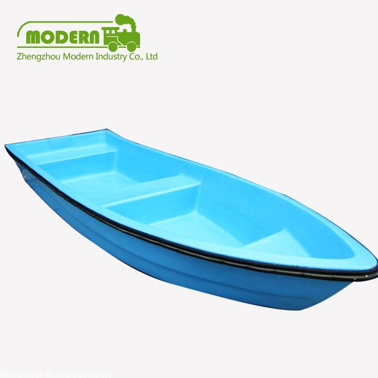 Small Fishing Boat WS04T01