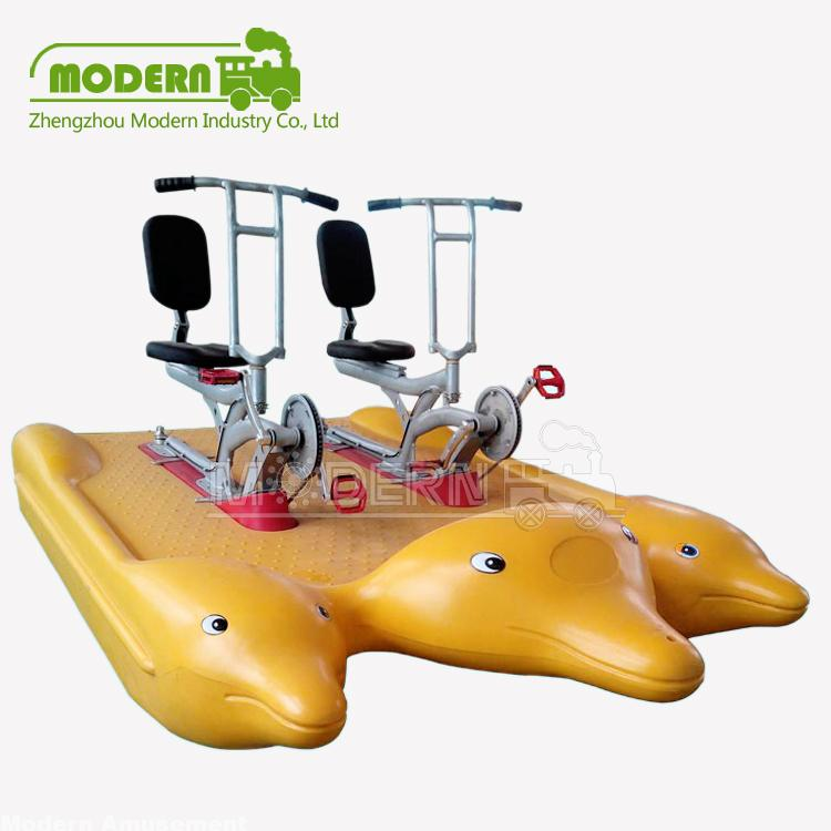 Dolphins Water Bike WB02H02