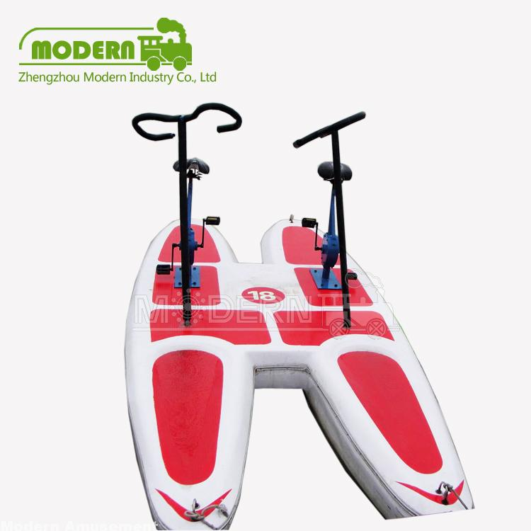 Double Water Bikes WB02H01