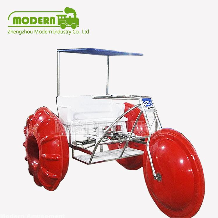 FRP Water Tricycle WB03H