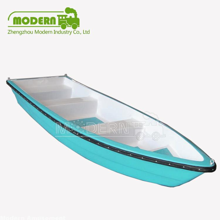 Fishing Paddle Boat WS04T01