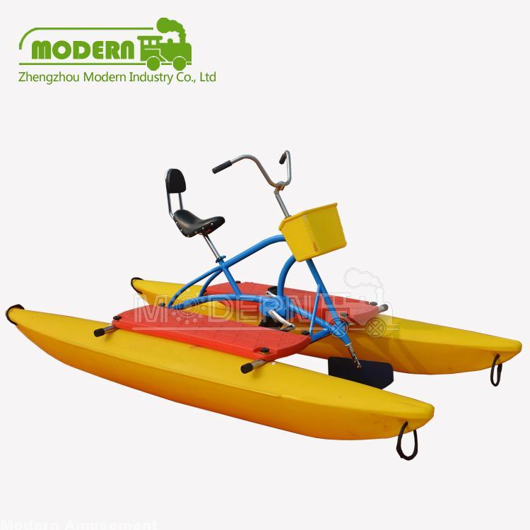 Paddle Water Bike WB01H02