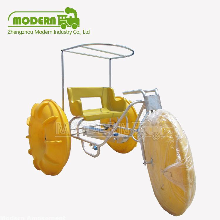 Plastic Water Tricycle WB03Y