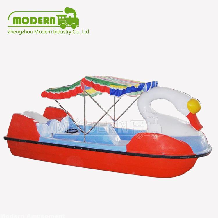 Swan Paddle Boat WP04H01