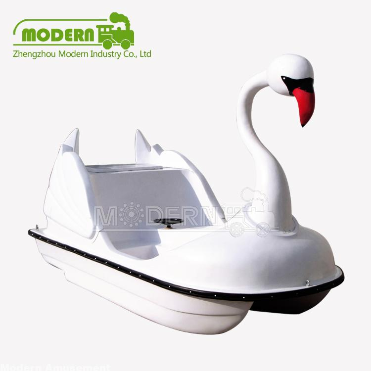 Water Boat Rides Pedal Boat WP02H03